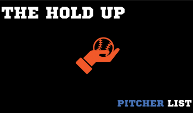 The Hold Up 4/26: Ranking the Top 80 Relievers for Holds Every Thursday
