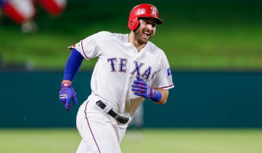 Going Deep: Joey Gallo – One Trick Pony or Perennial All-Star?