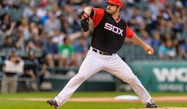 The List 4/22 – Ranking The Top 100 Starting Pitchers Every Monday