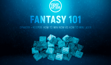 Fantasy 101: How to Win Now