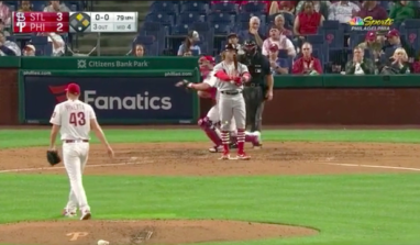 Nick Pivetta's Curveball and the Nastiest Pitches from 5/28