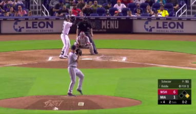 Max Scherzer's Cutter and the Nastiest Pitches from 6/25