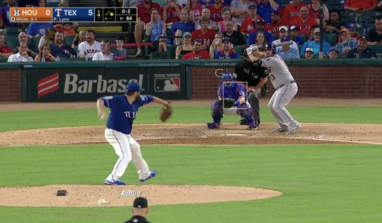 Lance Lynn's Fastball and the Nastiest Pitches from 7/11