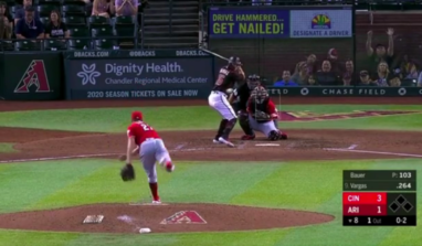 Trevor Bauer's Two-Seamer and the Nastiest Pitches from 9/15