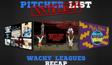 Wacky Leagues, Week 3 Recap: WorstBallers Dropping Like Flies
